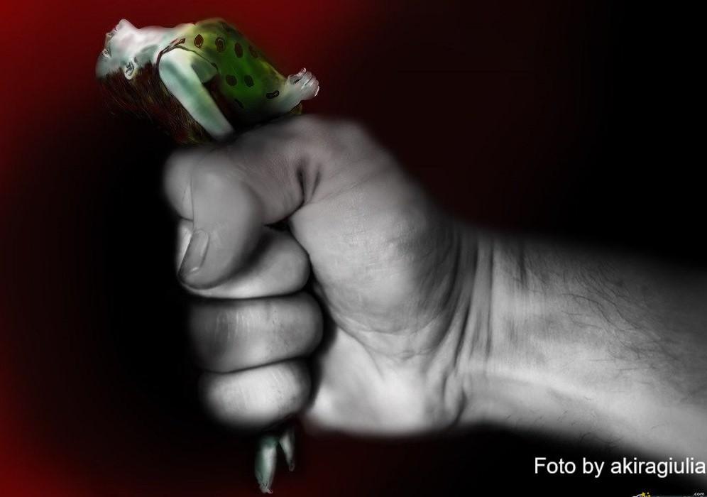 La violenza psicologica : i segni invisibili dell'anima