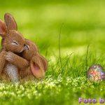 Gli auguri di Pasqua