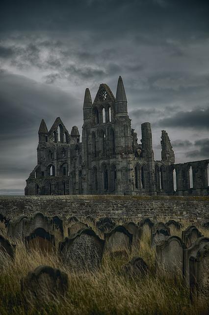 Il silenzio: il castello tenebroso del carnefice