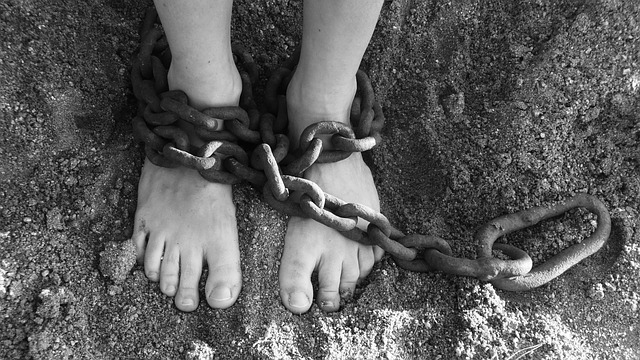 A Torino traffico di esseri umani e minori. L'Associazione Olafa lotta per la giustizia.